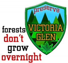 Preserve ALL of Victoria Glen Park