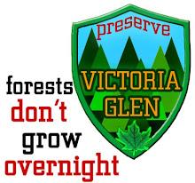 Preserve ALL of Victoria Glen Park