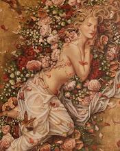 Coroai-me de rosas(Fernando Pessoa)