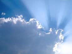 Céu Azul...