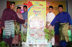 Kawat Bantu Promosi Terengganu