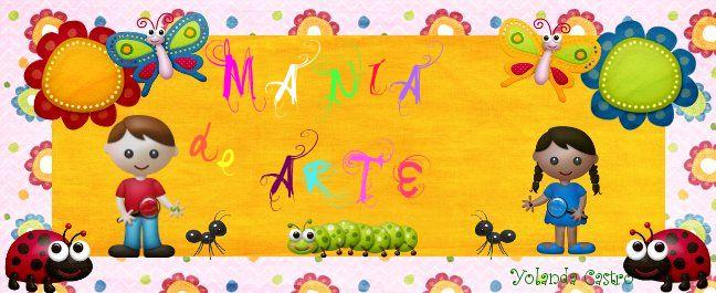Mania de Arte