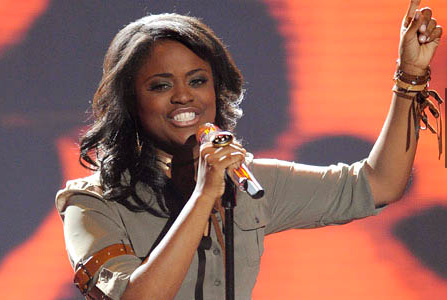 american idol contestants 2010. American Idol 2010 - Top 11