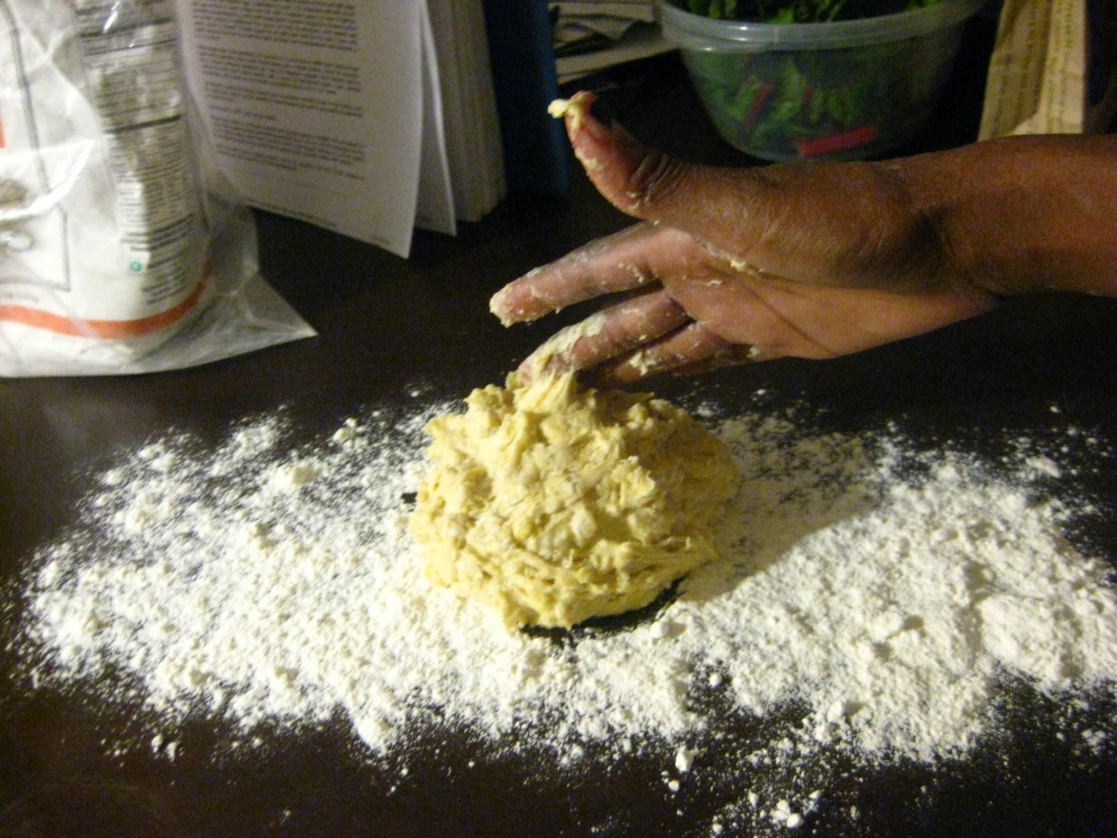 Sin Mayonesa, ¡Por Favor!: Onion Tart+Bloggers=LEGEN..(wait for it ...