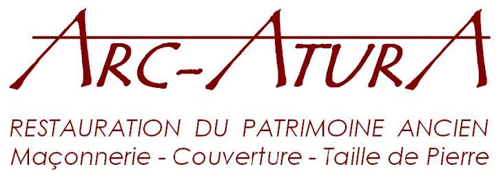 Arc-AturA : restauration patrimoine ancien catalan