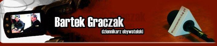 Blog Bartłomieja Graczaka