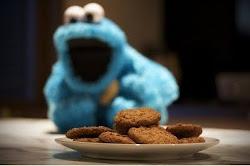Cookies, cookies, cookies...