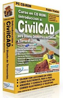 Civilcad Para Autocad 2011