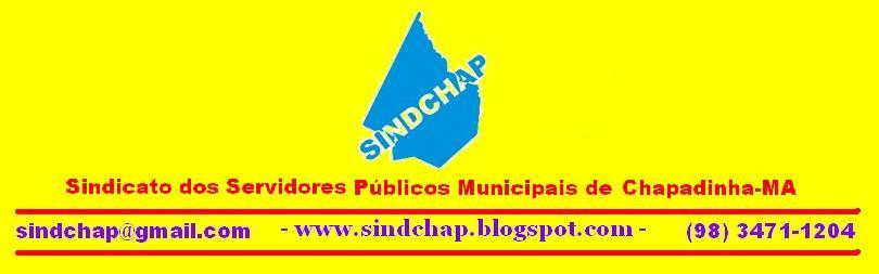 blog do sindchap - chapadinha-ma