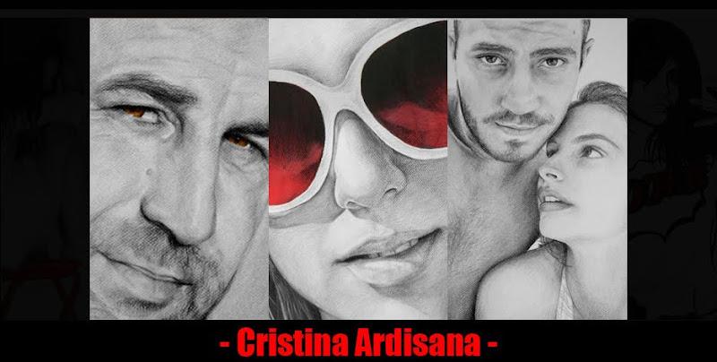 Cristina Ardisana