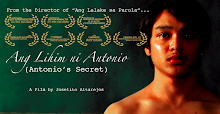 ANG LIHIM NI ANTONIO (Antonio's Secret)