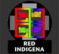 red indígena