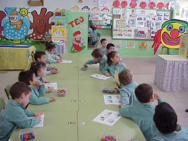 Clases de pintura para nios y adultos en Arancha