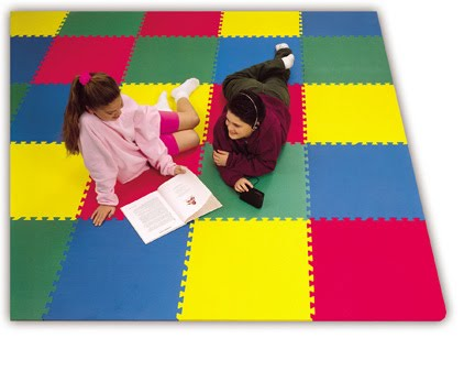 Alexander 39 S Playroom Playroom Flooring A Safe Place For