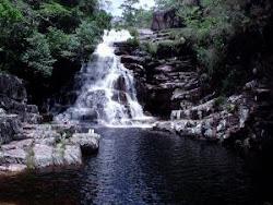 Cachoeira de Arcanjos