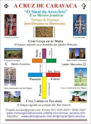 Caravaca: cruz solar & cruz polar