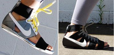 Gladyator Tarzi Nike...