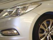 2012 - [Hyundai] Azera/Grandeur Hg-headlight