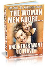 The Women Men Adore..