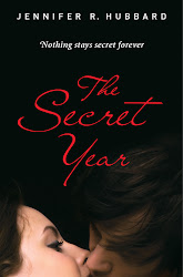 The Secret Year (hardcover)