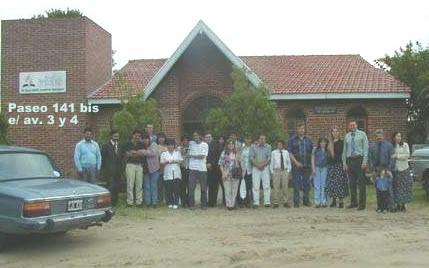 Iglesia Adventista de Villa Gesell