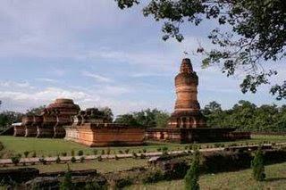 Temple Muara Takus