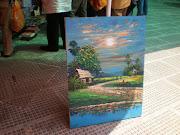 Lukisan Kemboja