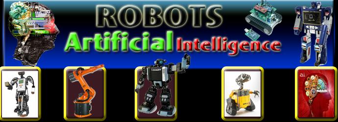 My Robot's