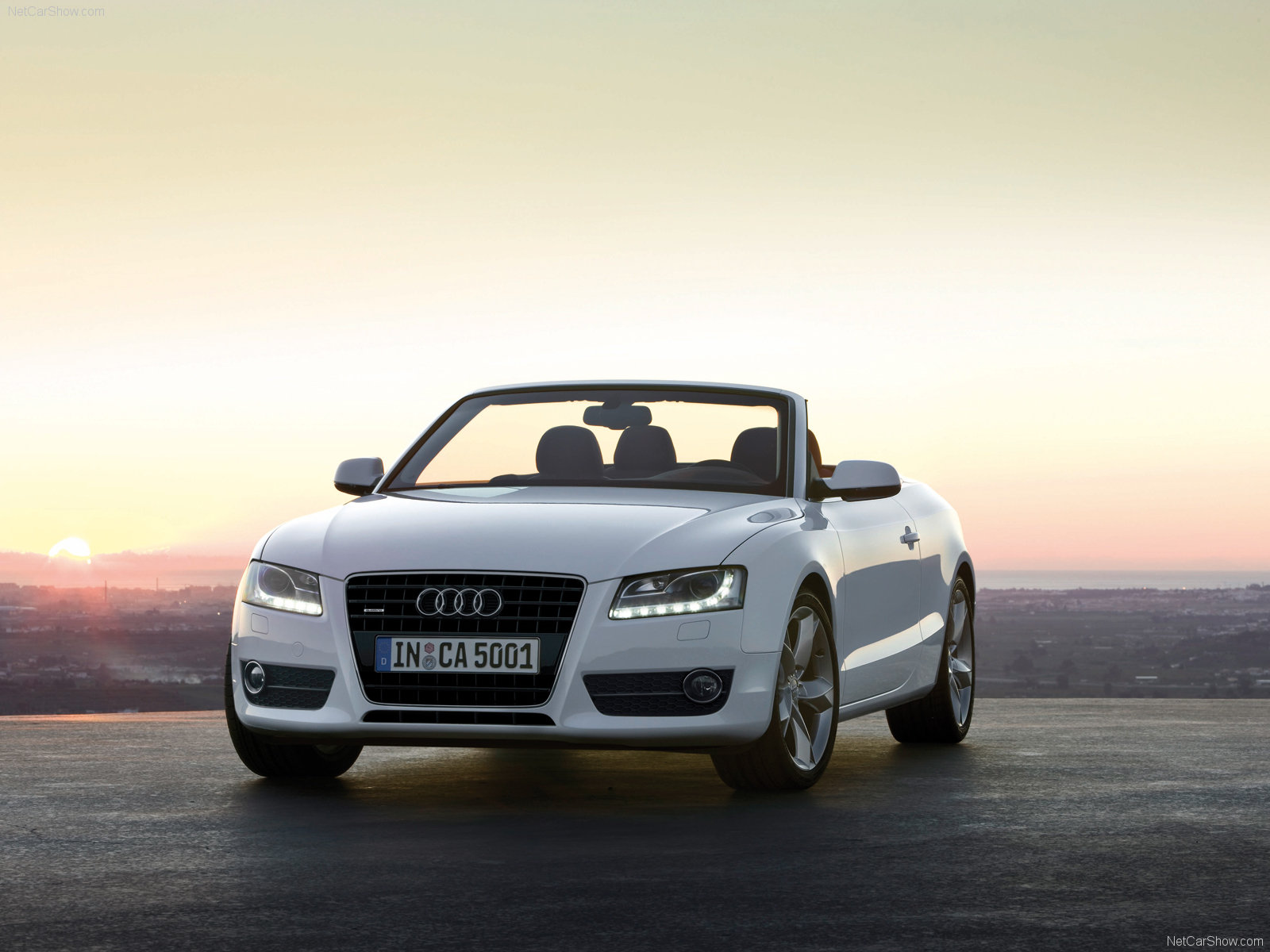 stevenmilner 2010 audi a5 cabriolet exclusive stills photogallery. Black Bedroom Furniture Sets. Home Design Ideas