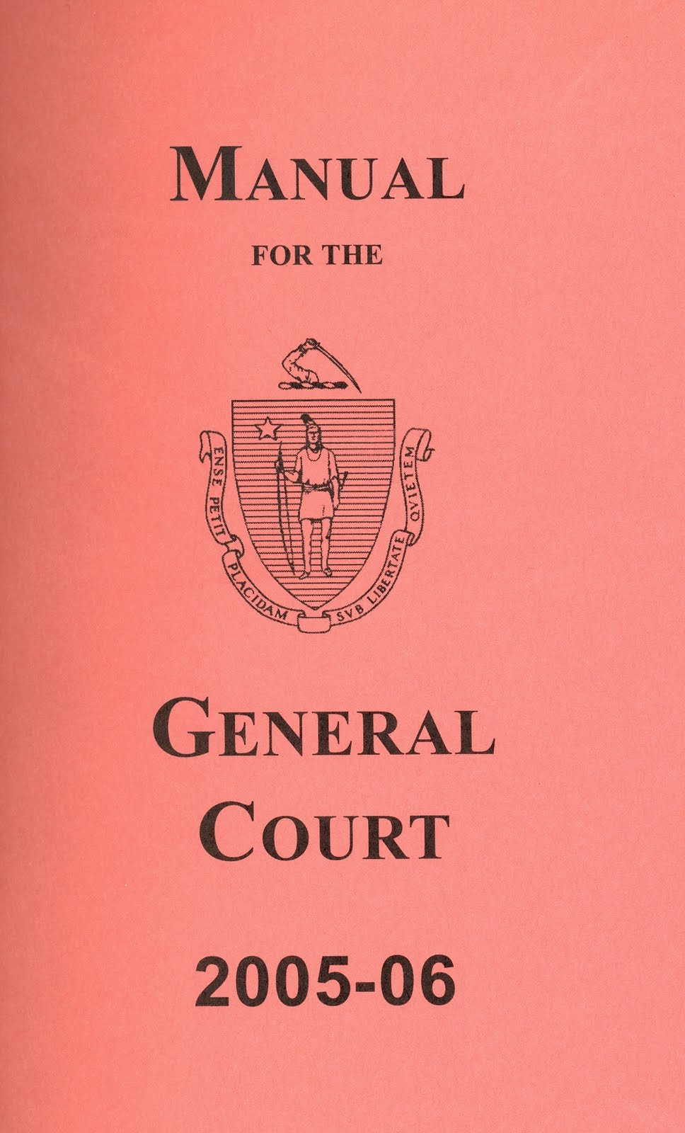All About Court Manual Guide