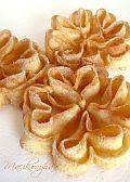 Virágfánk - Flores