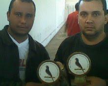 VIII Torneio 22/08/2010