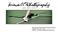 Kriewall Photography Website