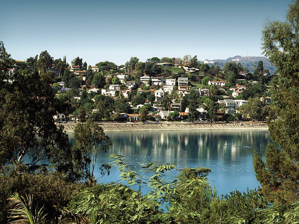 Property Management Company In Los Angeles Silver Lake