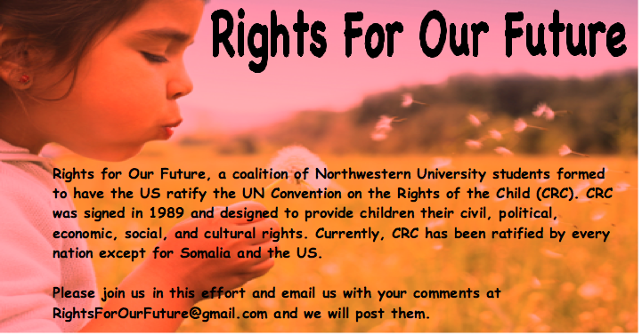 Rights For Our Future
