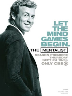 The%2BMentalist%2B %2BS2 Poster1 The Mentalist 2ª Temporada Episódio 21 AVI XviD Legendado