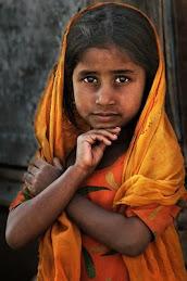 criança Indu