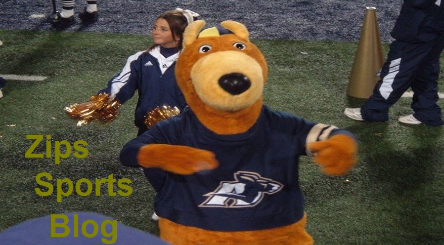 Zips Sports Blog