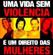 COMBATE  A VIOLÊNCIA FEMENINA.