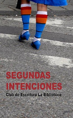 SEGUNDAS INTENCIONES *** Nuestro nuevo libro *