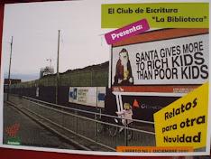 Relatos para otra Navidad