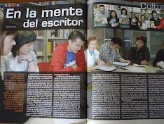 La Voz de Albacete Mayo 2008