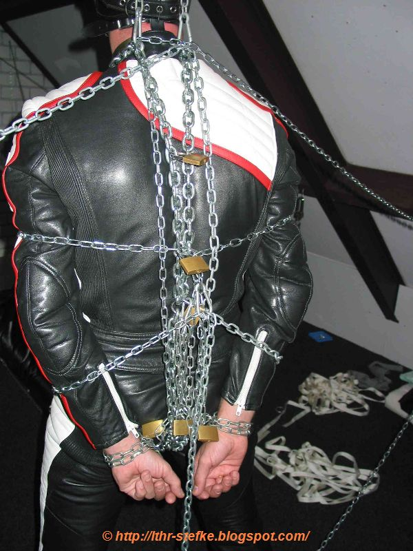 Leather Biker Bondage Resolution 600 x 800 Download picture ...