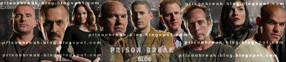 .......Prison Break.......