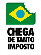 Chega! Eu apoio!