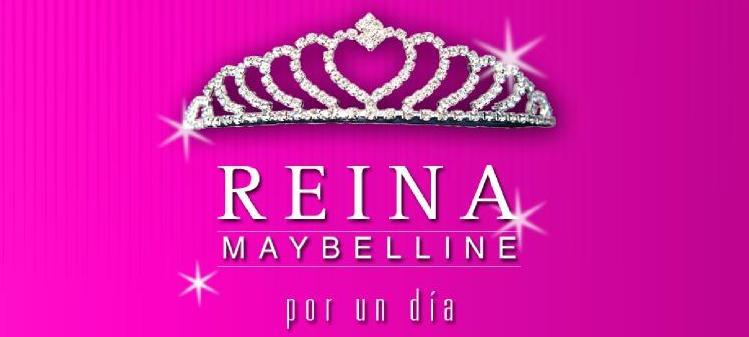 Concurso Reina Maybelline