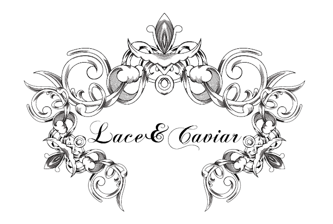 lace and caviar boutique