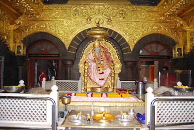 Ramnavami Celebrations at Shirdi 2010 - Photo Gallery and Video Clips
