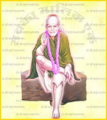 A Couple of Sai Baba Experiences - Part 26