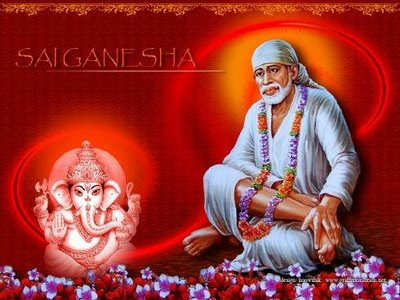 A Couple of Sai Baba Experiences - Part 24